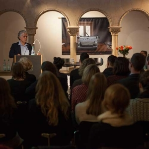 محفل ادبی برلین
