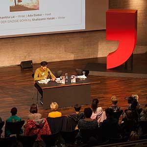 literaturfestival berlin 2019